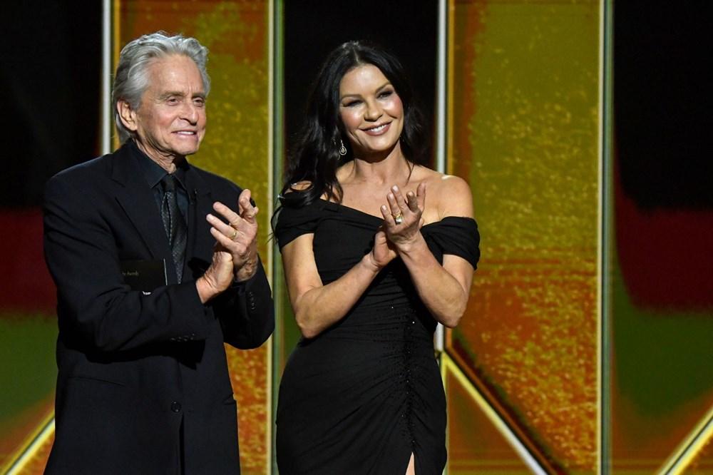 2021 Altın Küre Ödülleri'ni (Golden Globes 2021) kazananlar belli oldu (TAM LİSTE) - 44