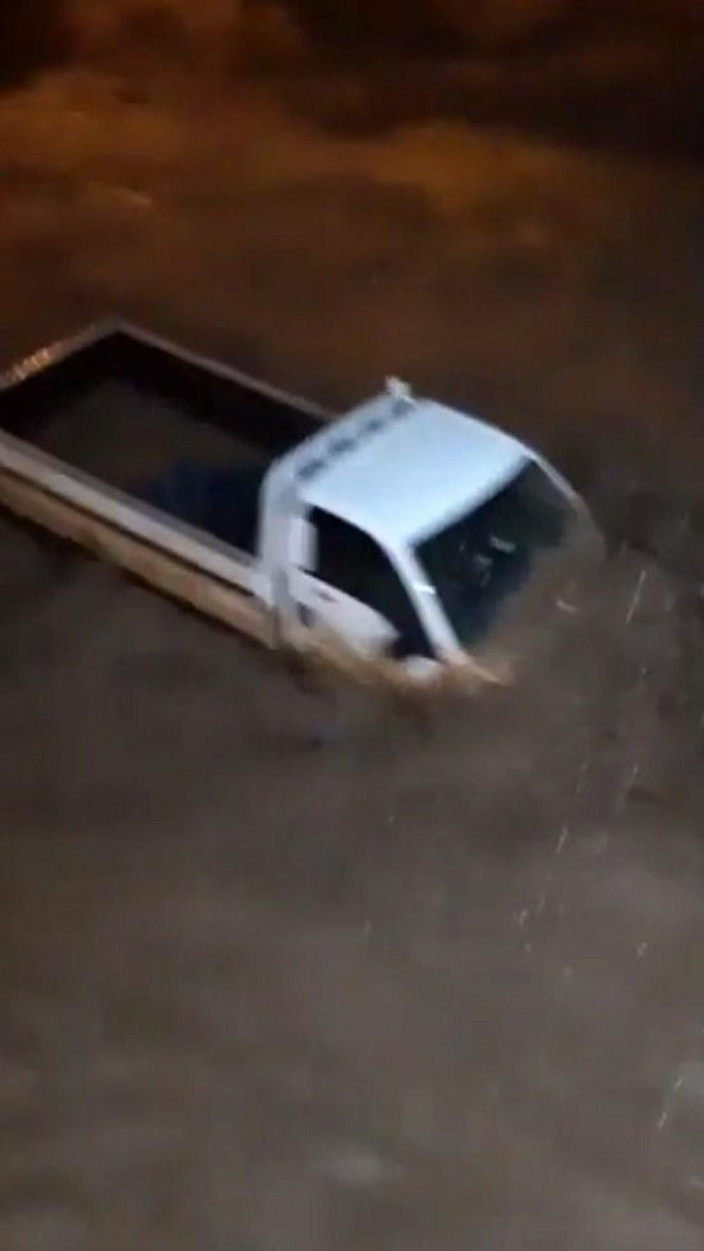 Giresun'u sel vurdu: 4 kişi hayatını kaybetti - 16
