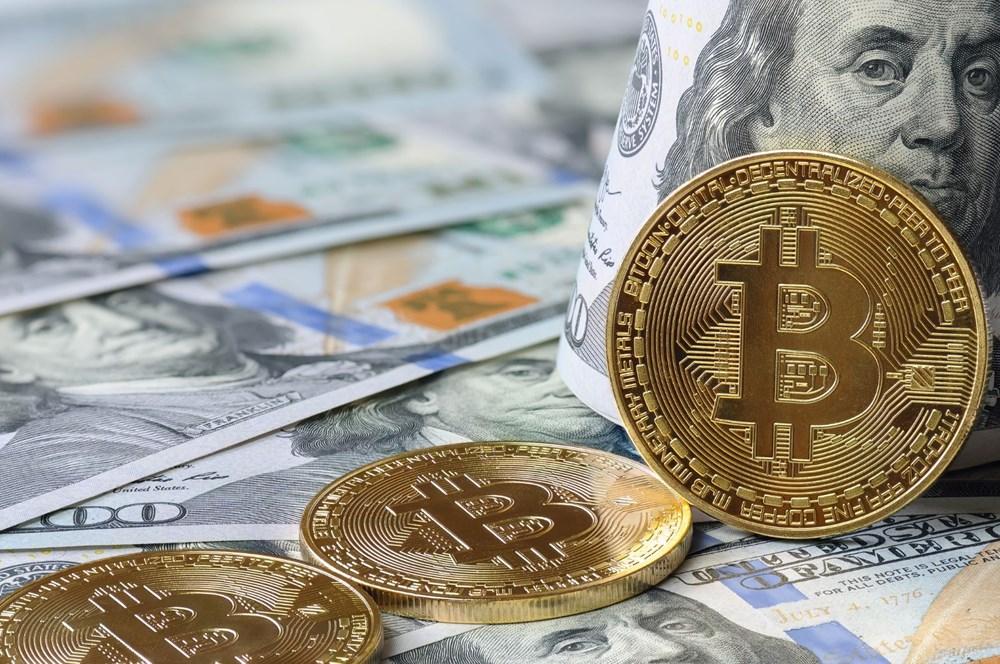 Bitcoin üretimi için küresel olarak ne kadar enerji kaynağı harcanıyor? - 2
