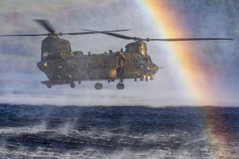 2020 Kraliyet Hava Kuvvetleri Fotoğraf Yarışması'nın kazananları - 7