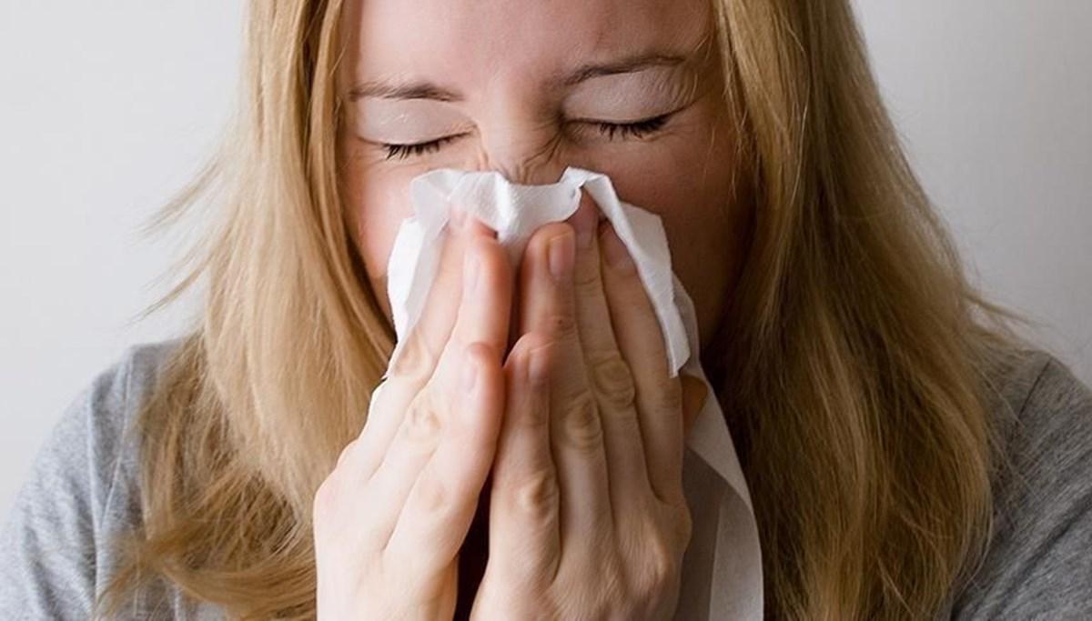 Alerjik reaksiyon gösterenlere ikinci doz yapılmayacak