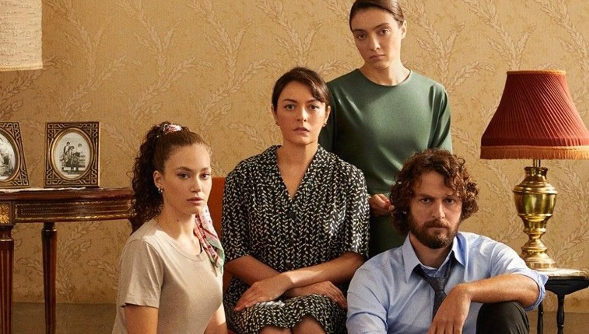 Melisa Şenolsun'lu Masumlar Apartmanı'nın yeni sezonu başlıyor