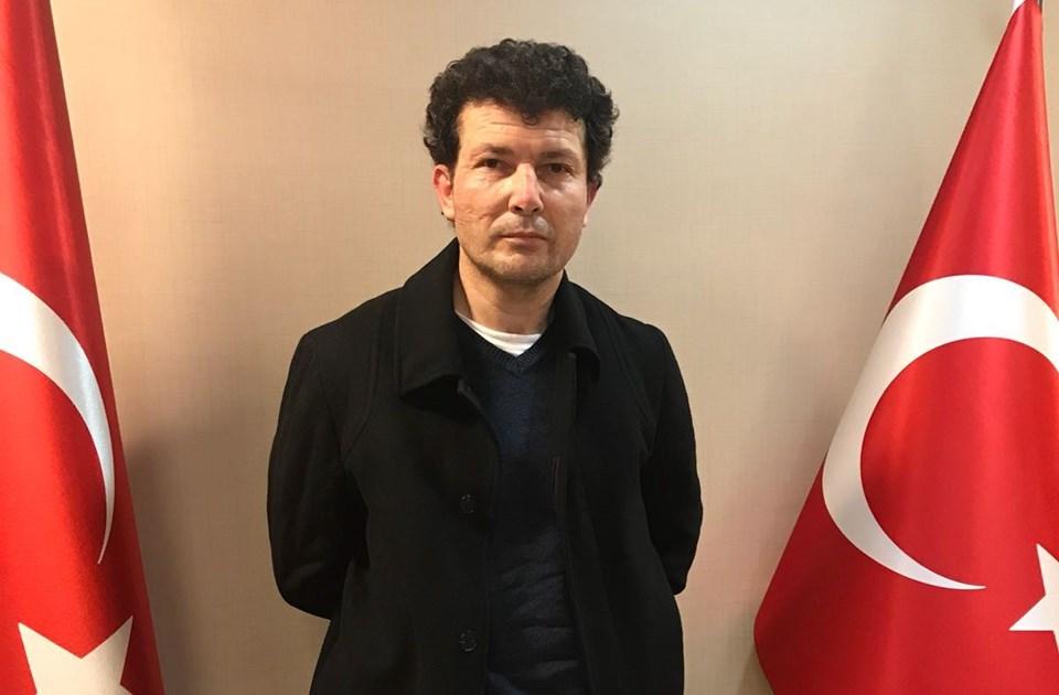 Osman Karakaya