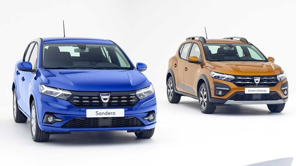 2021 yılında Türkiye'de satılan yeni otomobil modelleri - 26