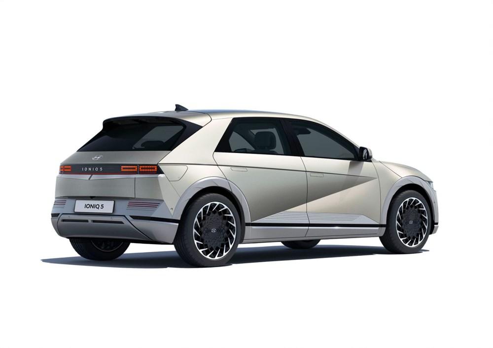 Corona virüs gölgesinde otomobil tanıtımları (İzmit'te üretilecek Hyundai Bayon tanıtıldı) - 14