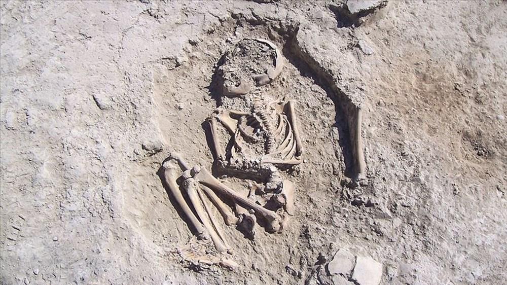 Arslantepe Höyüğü UNESCO listesinde - 6