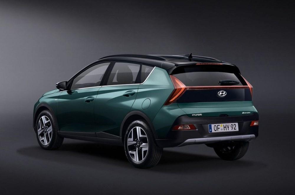 Corona virüs gölgesinde otomobil tanıtımları (İzmit'te üretilecek Hyundai Bayon tanıtıldı) - 3