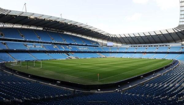 Manchester City stadyumu hastaneye dönüşüyor