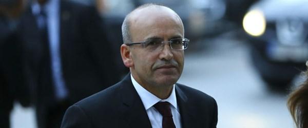 Başbakan Yardımcısı Mehmet Şimşek'ten 3 mesaj