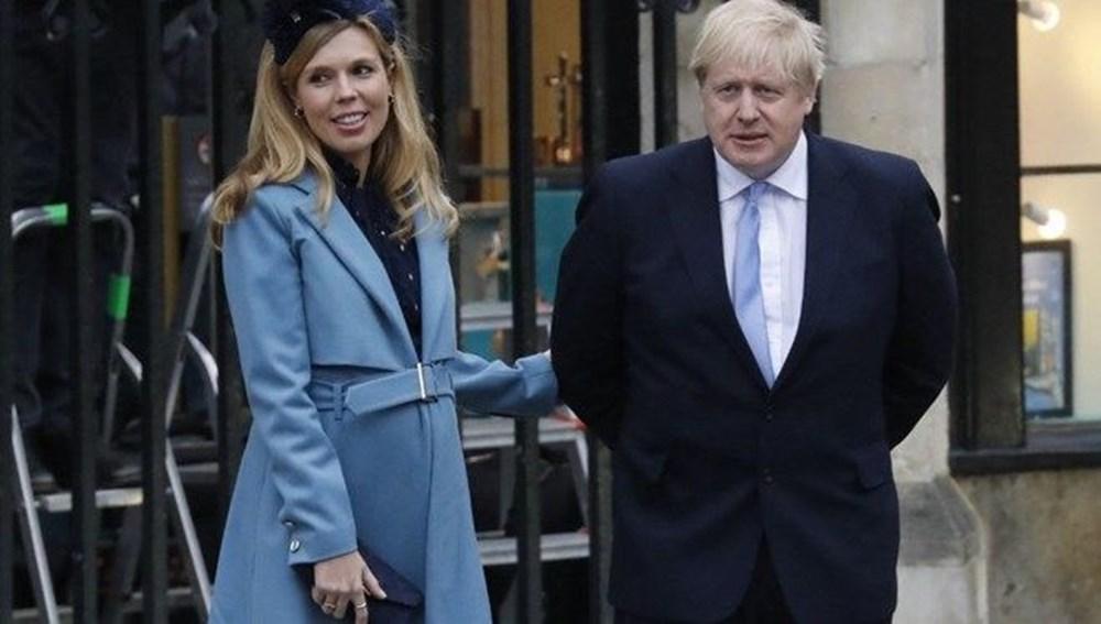 İngiltere Başbakanı Boris Johnson'dan aldatma savunması: Dedem Ali Kemal de çapkındı - 4