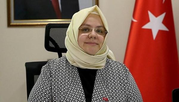 Bakan Selçuk'tan 'kısa çalışma ödeneği' açıklaması