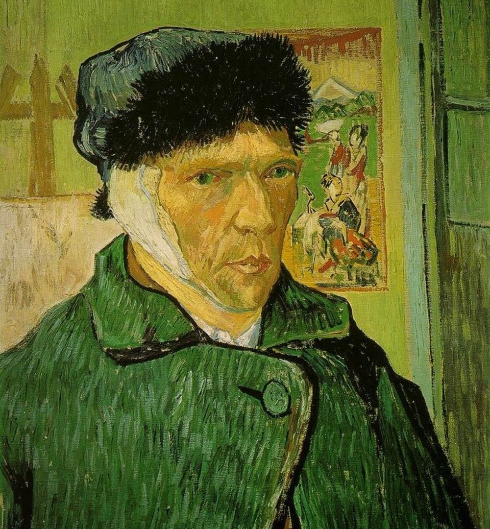Vincent Van Gogh Kimdir Son 10 Yılında Ne Yaptı - www.dergikafasi.com