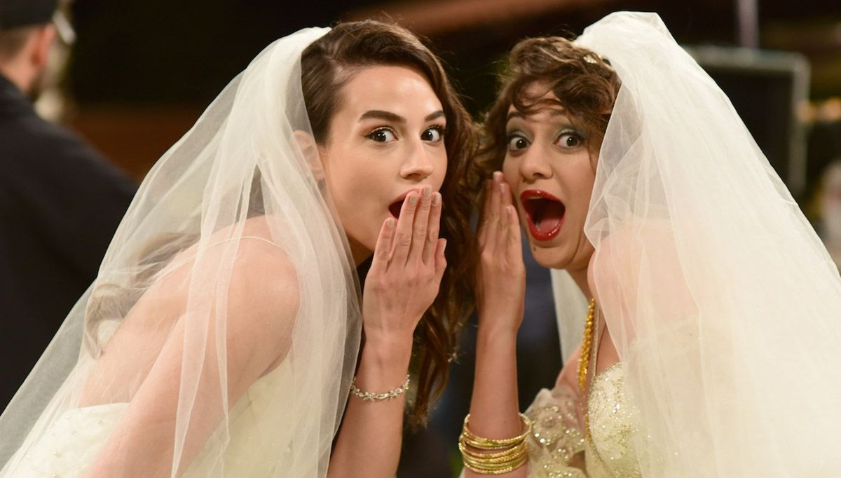 Kazara Aşk'ın 3. yeni bölümünde çifte düğün
