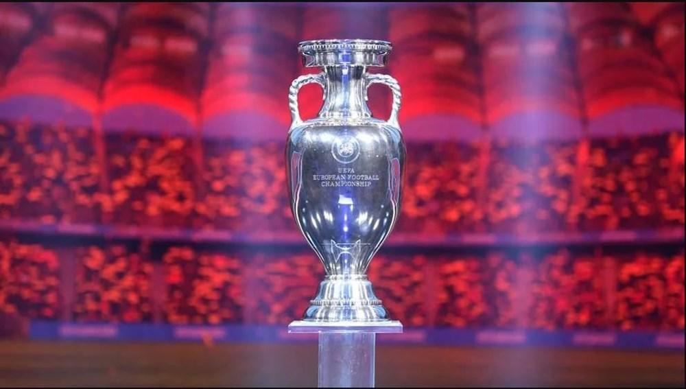 UEFA EURO 2020 kupası kaç kilogram ağırlığındadır? (İlginç bilgiler) - 1