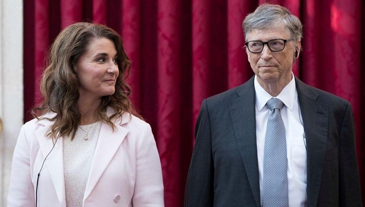 Bill Gates'in kadın çalışanıyla ilişkisi olduğu iddiası istifa kararı getirdi