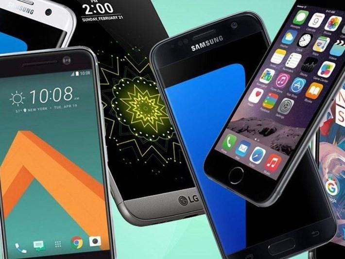 En çok satan akıllı telefonlar belli oldu<br>