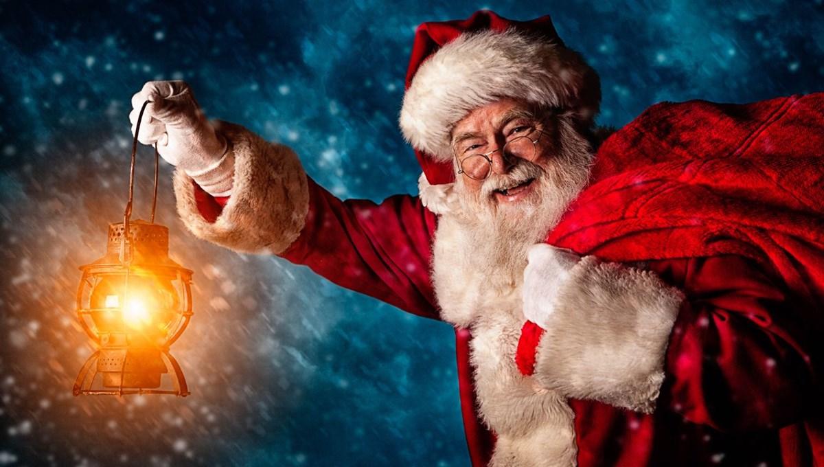 Prof. Dr. Nevzat Çevik: Noel Baba Antalyalıdır (İşte Antalyalı Noel Baba'nın gerçek hikayesi)
