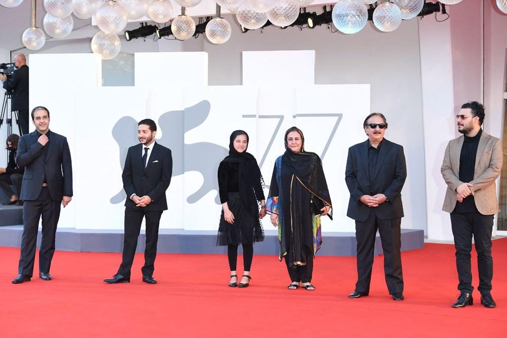 77. Venedik Film Festivali sona erdi (Altın Aslan Nomadland filminin) - 26