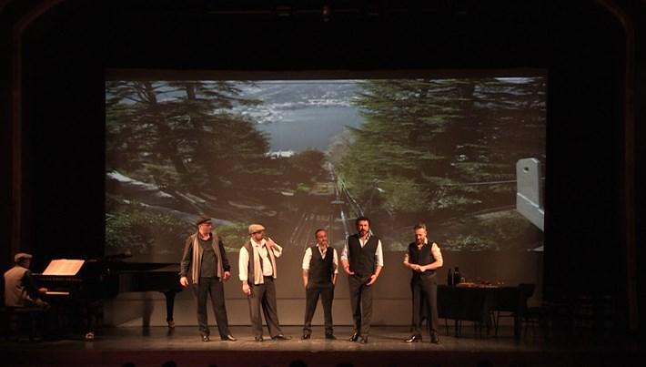 İstanbul Devlet Opera ve Balesi'nden Napoliten Konseri