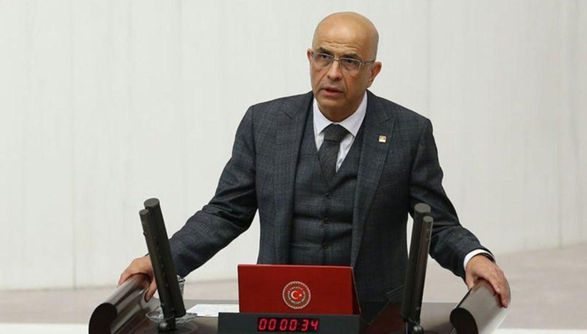 SON DAKİKA HABERİ: Anayasa Mahkemesi'nden Enis Berberoğlu için hak ihlali kararı