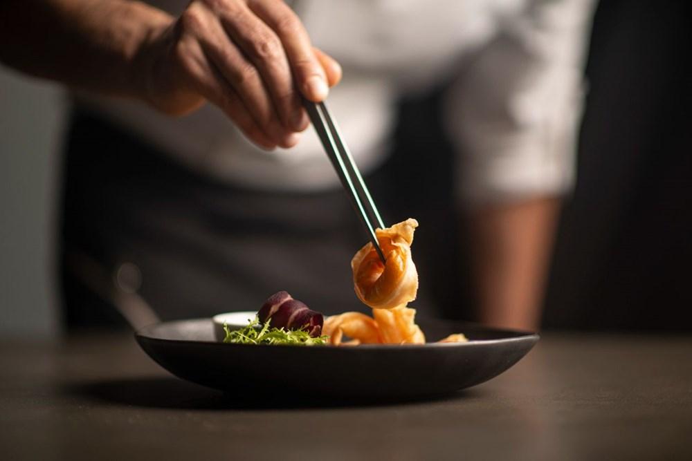 Restoran terbaik dunia pada tahun 2021 telah terungkap: Memenangkan 5 dari 10 penghargaan terakhir - 24