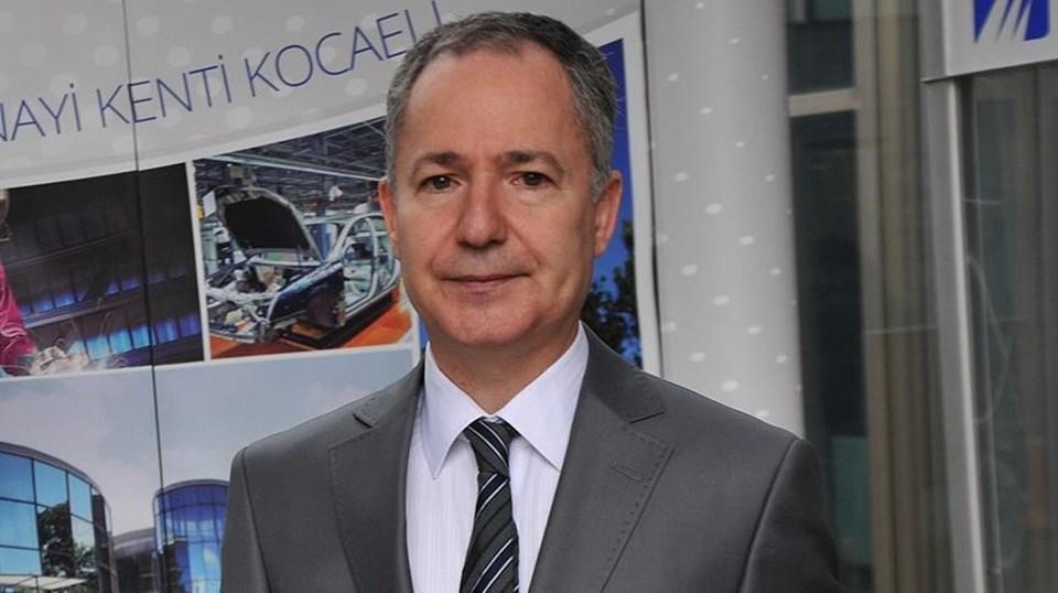 Türkiye Varlık Fonu Yönetim Kurulu Üyesi Prof. Dr. Oral Erdoğan