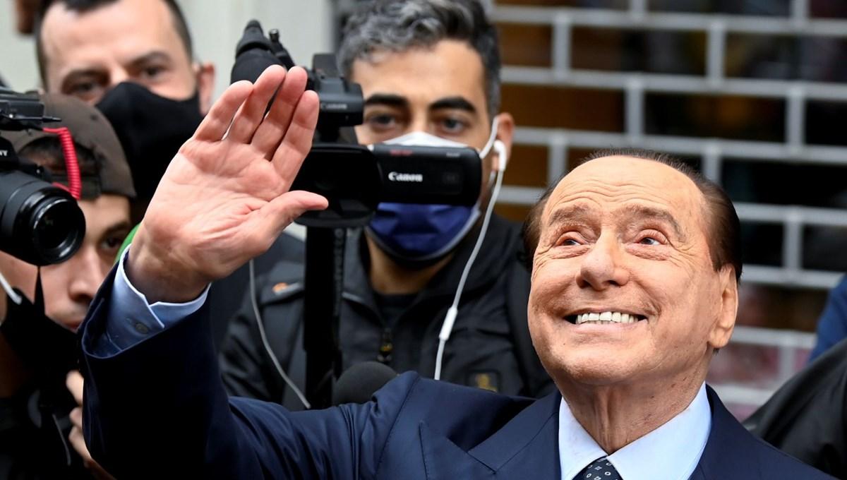 Bunga Bunga' partileri davasında Berlusconi'ye beraat