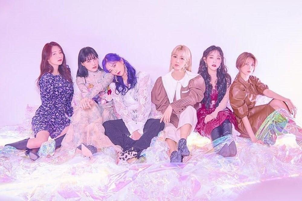 Time'a göre 2020'nin en iyi K-pop şarkıları ve albümleri - 12