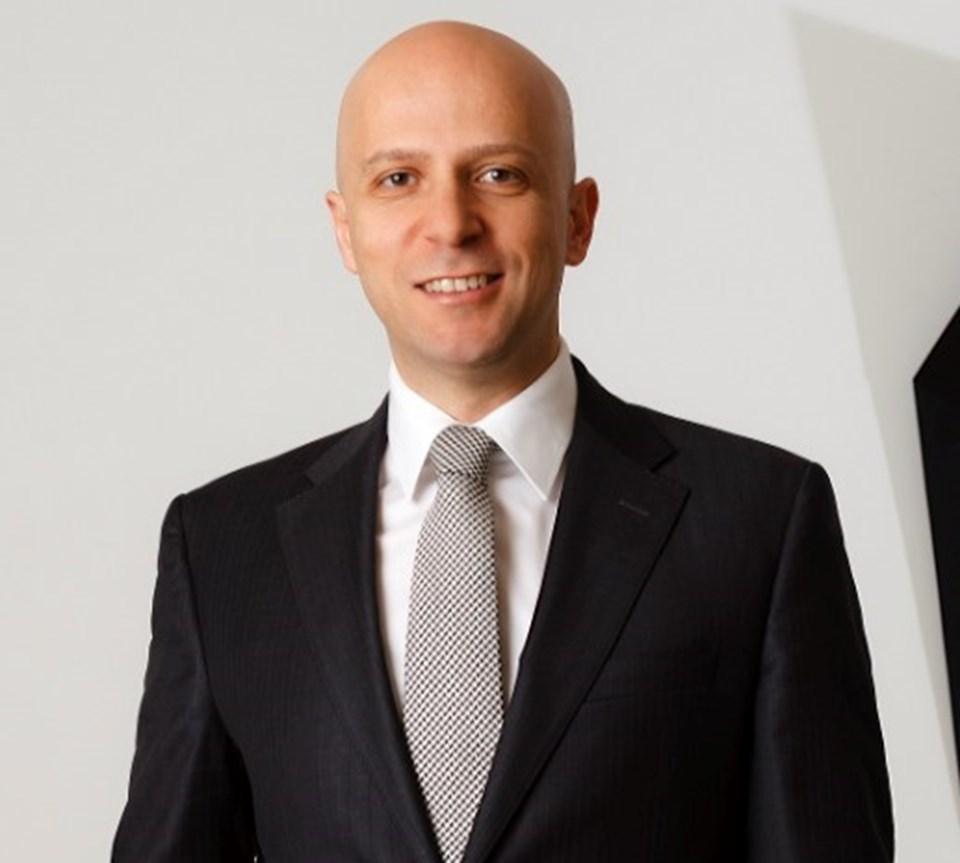 Akbank Perakende Bankacılık Genel Müdür Yardımcısı Bülent Oğuz