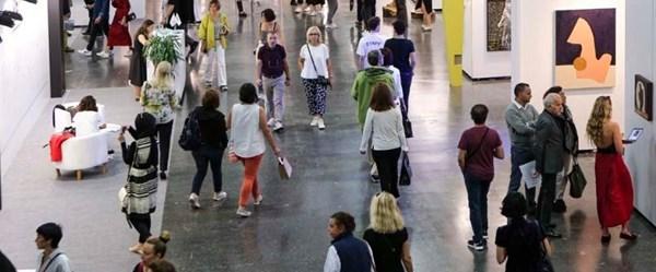 14. Contemporary İstanbul kapılarını açıyor
