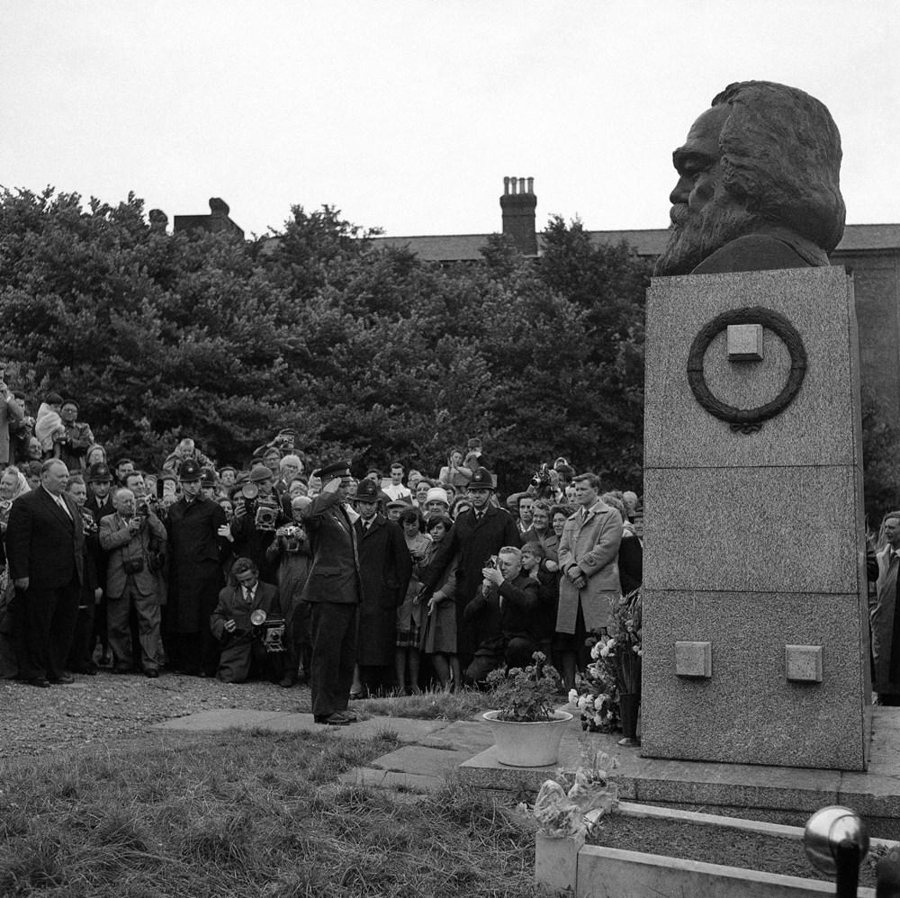 Karl Marx'ın mezarı turizme açılıyor: Anısına saygısızlık tartışması - 3