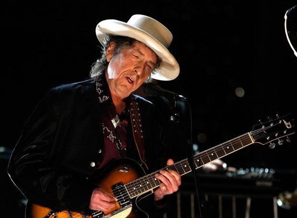 Bob Dylan'dan yeni rekor - 4