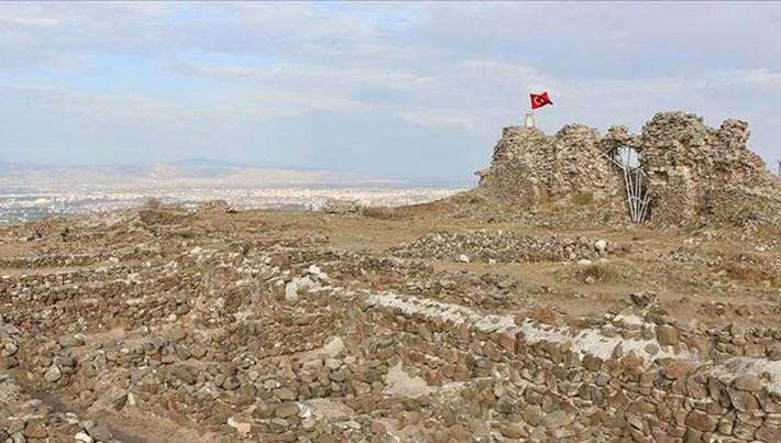 Osmanlı'nın 'ilk'lerinin yaşandığı yerleşim: Karacahisar Kalesi