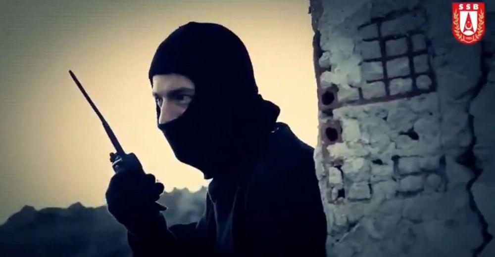 Jandarmaya yeni makineli tüfek (Türkiye'nin yeni nesil yerli silahları) - 277