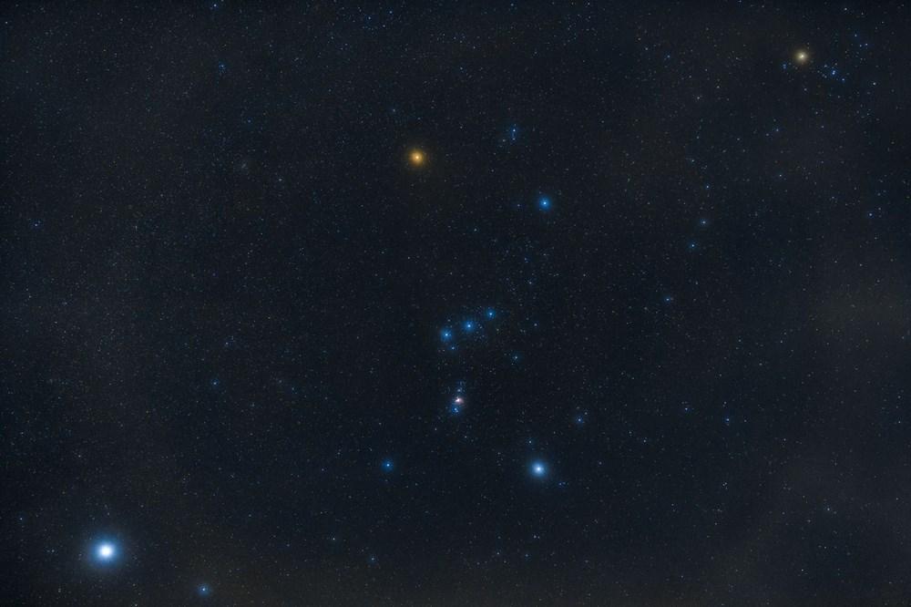 """Devasa yıldız """"Betelgeuse""""un geçen yıl aniden ortadan kaybolmasının gizemi çözüldü - 10"""