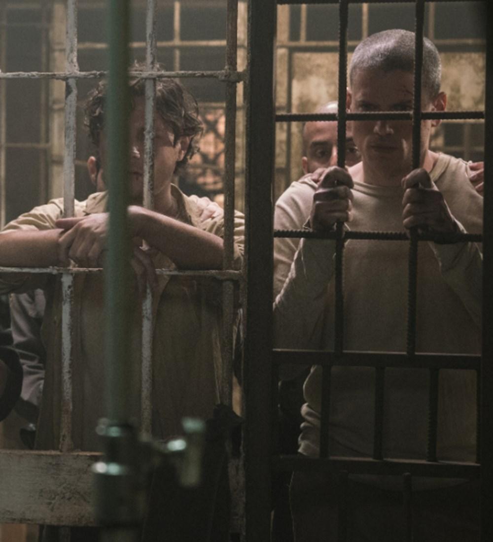 Prison Break 6. sezonuyla geliyor - 3
