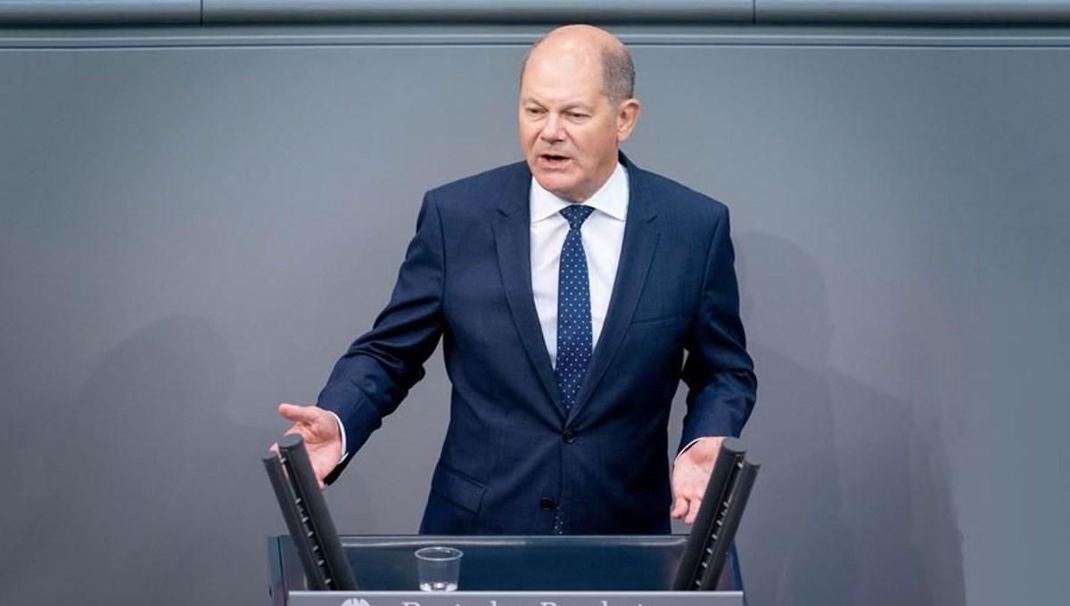 Almanya'da Sosyal Demokratlar'ın başbakan adayı belli oldu
