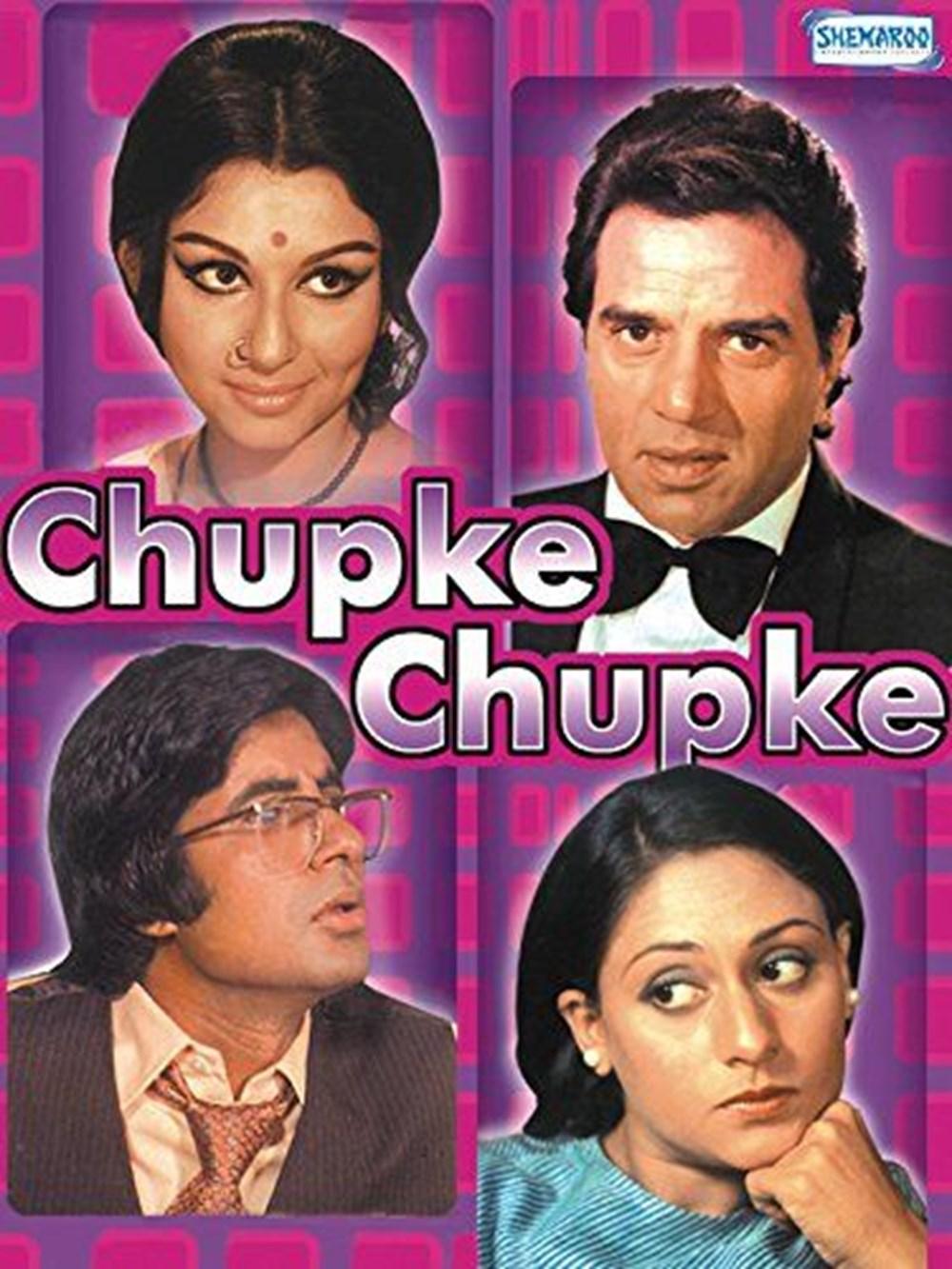 En iyi Hint filmleri - IMDb verileri (Bollywood sineması) - 27