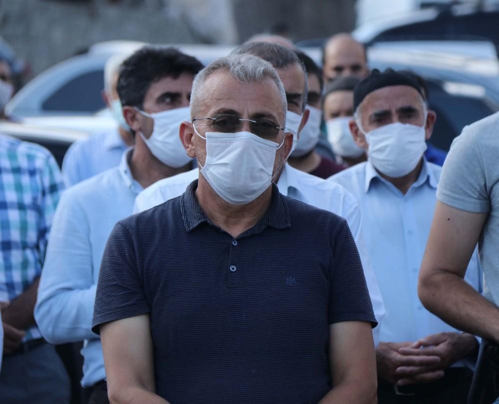 Hüzünlü veda: Pınar Gültekin son yolculuğuna uğurlandı - 9