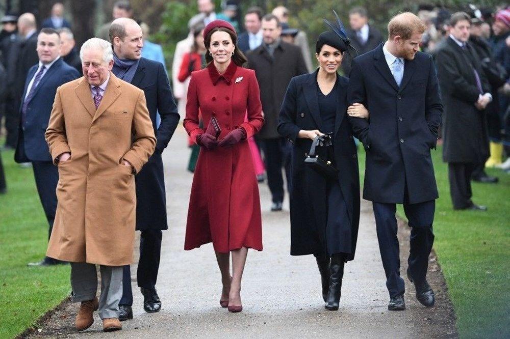 Meghan Markle, Prenses Diana töreniyle ilgili kararını verdi - 2