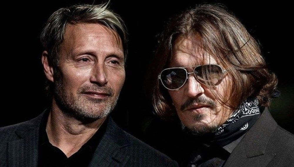 Johnny Depp bir projeyi daha kaybetti - 5