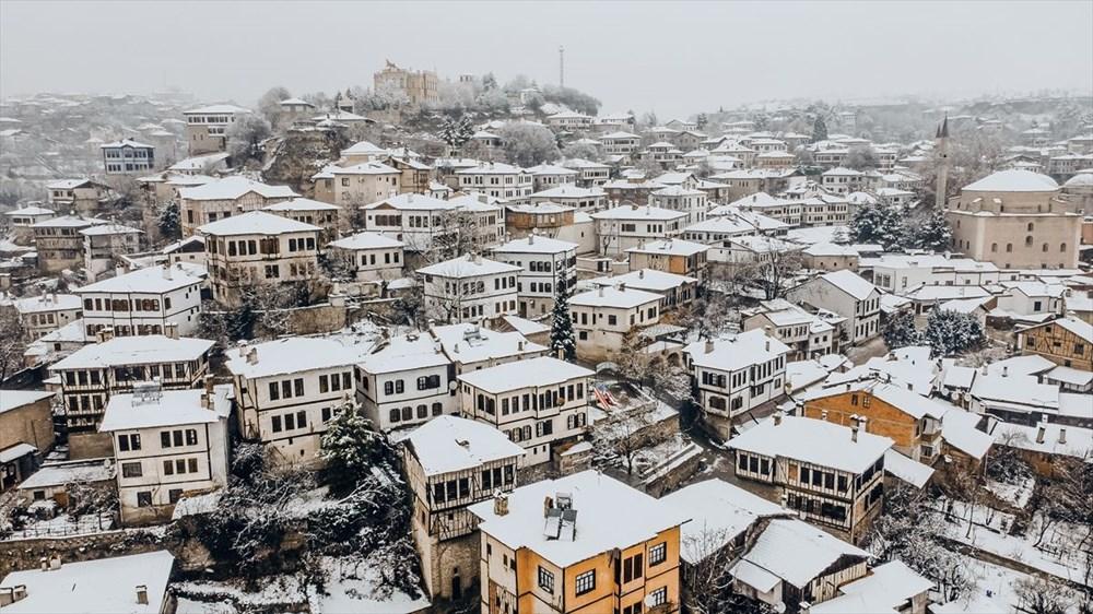 Kar altındaki Türkiye - 5