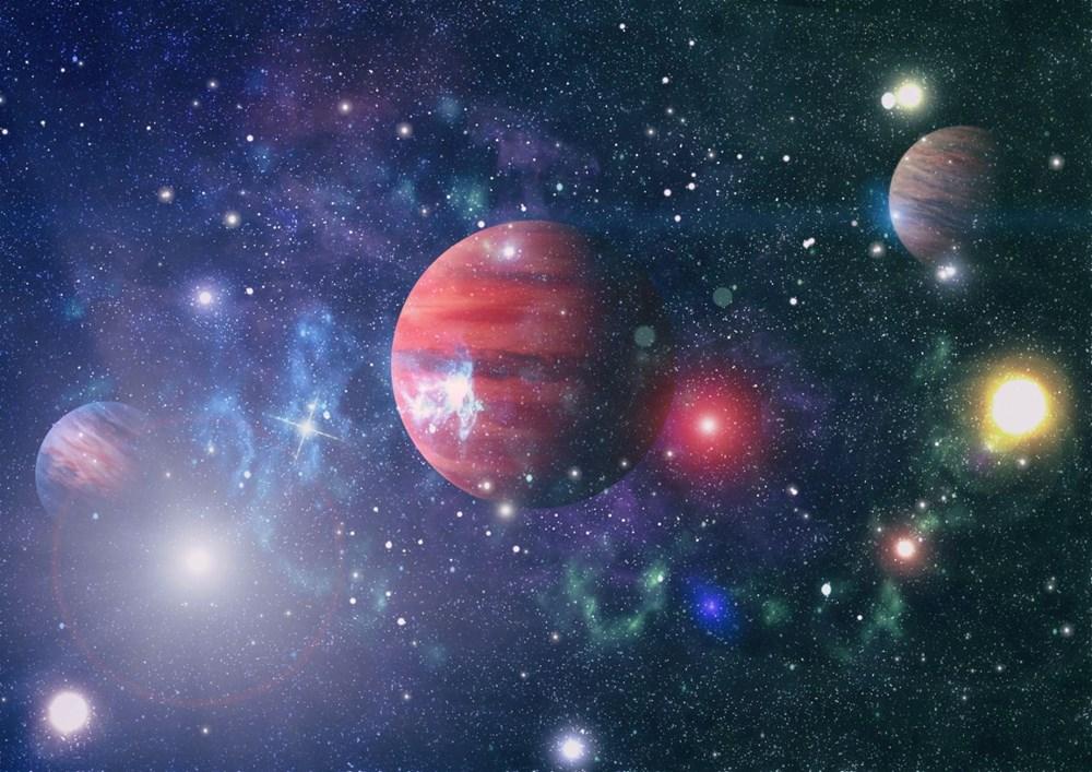Dünya benzeri özelliklere sahip 45 gezegen bulundu - 2
