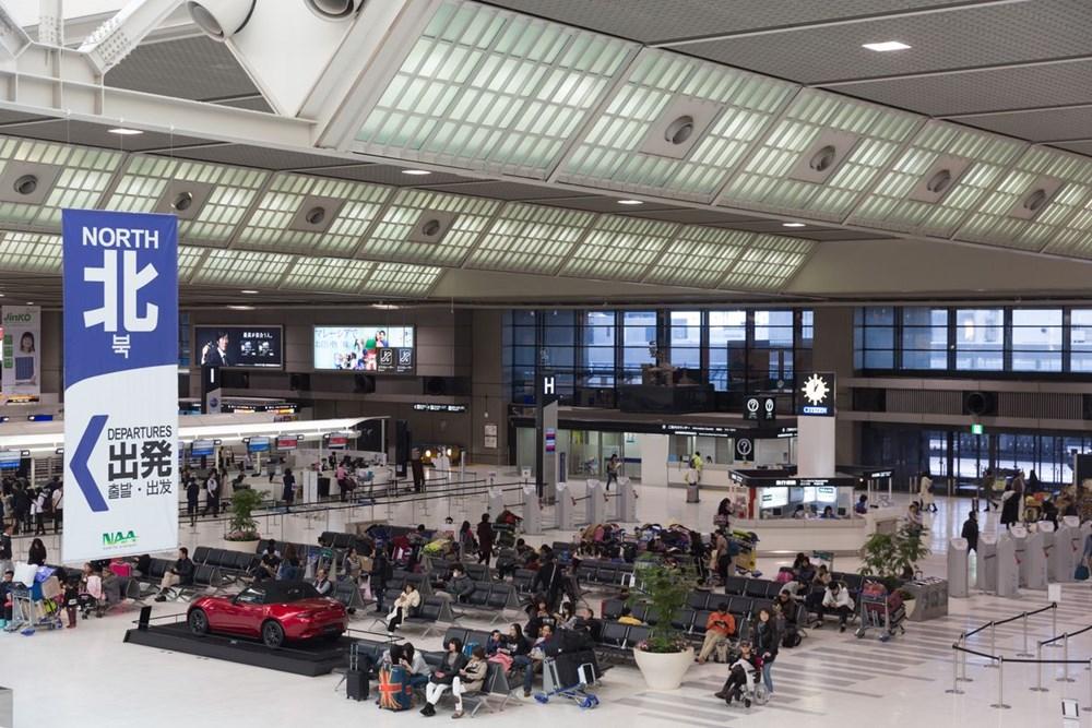 Dünyanın en iyi havalimanları: İstanbul Havalimanı 85 sıra yükseldi, en gelişmiş havalimanı seçildi - 5