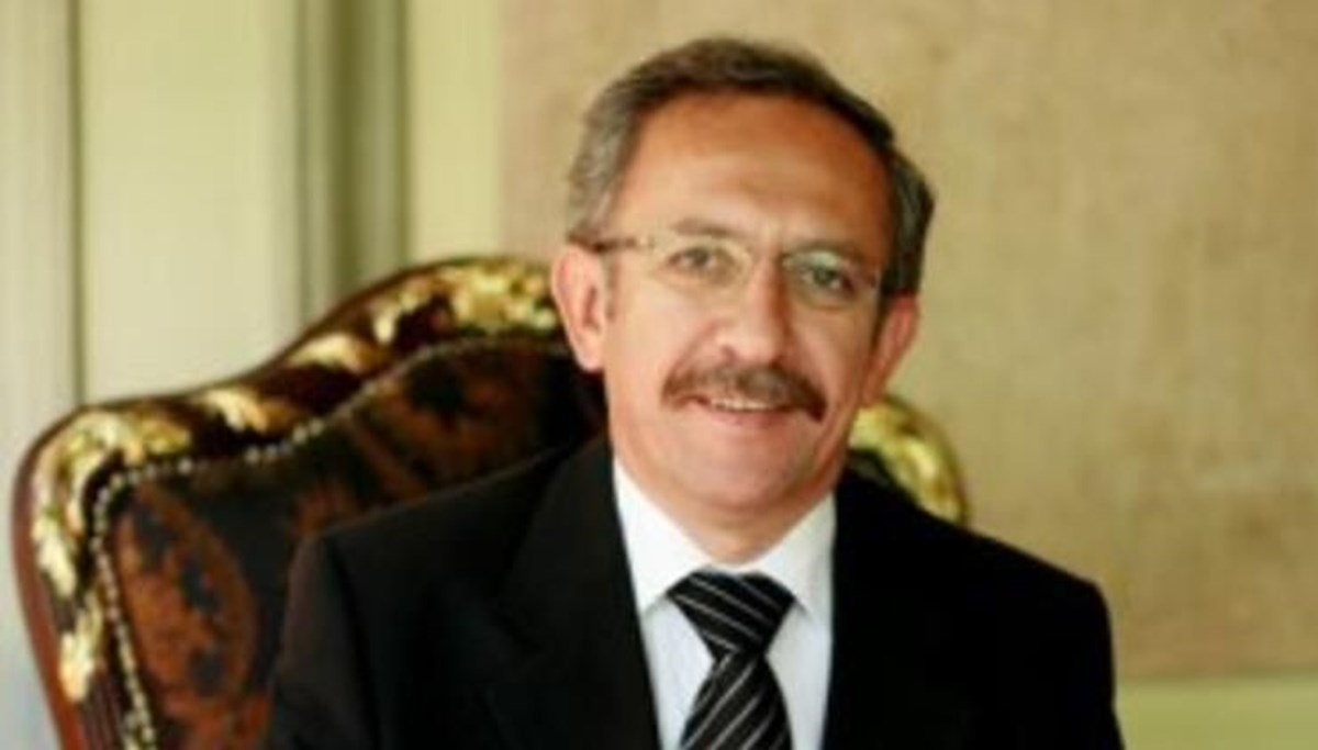 Ahmet Emre Bilgili, Milli Eğitim Bakanı Yardımcısı oldu