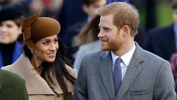 Meghan Markle ve Prens Harry yeni iş hayatları için ilk adımı atıyor