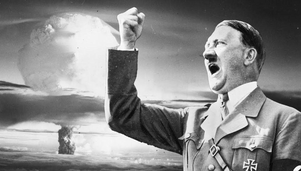 Hitler, atom bombası üretmeye çok yaklaşmıştı: Nazi bilim insanlarının uranyum küpleri ile ilgili detaylar ilk kez ortaya çıktı