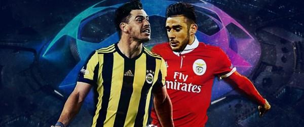 Fenerbahçe - Benfica maçı saat kaçta, hangi kanalda canlı yayınlanacak?
