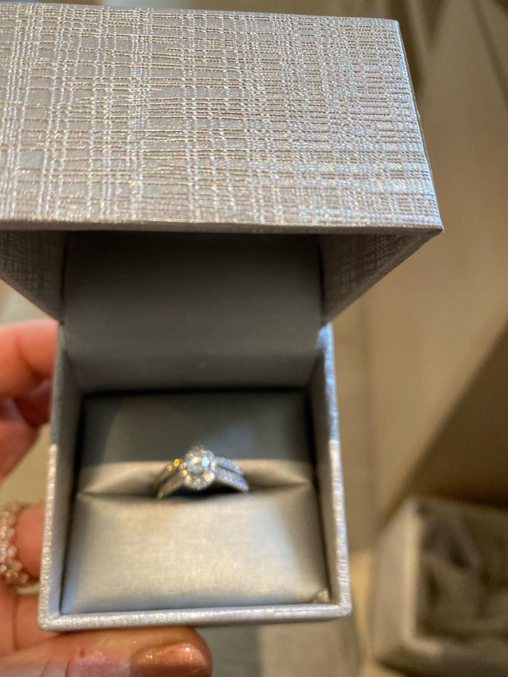 Kim Kardashian'a elmas yüzük ve doğum kontrol hapıyla taciz - 2