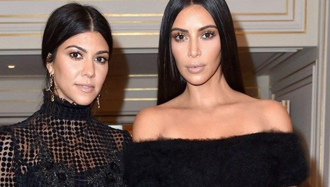 Kourtney Kardashian yeniden anne olmak istiyor